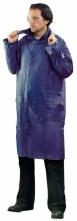 Plášť NEPTUN nepromokavý polyester potažený PVC modrý velikost XL