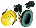 Mušlové chrániče PELTOR H510P3E-405-GU Optime 1 P3E na přilbu