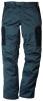 Montérkové kalhoty FRISTADS P254 do pasu BA/PES modro/šedé