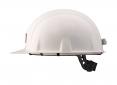 Přilba Schuberth HORNÍK BES/ABS račna potní pásek držák na lampu očko na kabel bílá