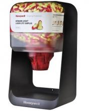 Zásobník a dávkovač zátek HOWARD LEIGHT FRAME HL400 stolní plastový prázdný černý