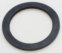 Těsnící kroužky prod filtr jednotky TORNADO černé
