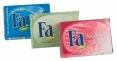 Mýdlo Fa 100 g jemné toaletní