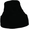 Čepice MESCOD pracovní pletená zimní černá velikost menší M