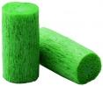 Ochranné ušní ucpávky Howard Leight MATRIX váleček balené jednotlivě v sáčku zelené