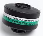 Ochranný protiplynový filtr SCOTT TORNADO typ K1 PSL