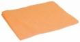 Hadr Petr netkaná textilie 50 x 60 cm oranžový