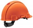 Přilba G 3000 UVikátor EX nastavitelná račnou oranžová