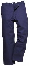 Montérkové kalhoty Engineer Mayo do pasu tmavě modré velikost XL
