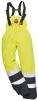 Kalhoty FLAMESAFE MULTI Hi-Vis antistatické zateplené nehořlavé svítivě žluté/tmavě modré velikost XL