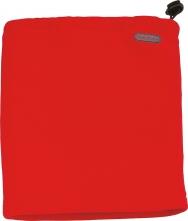 Nákrčník CHAMONIX fleecový červený
