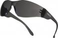 Brýle BRAVA2 SMOKE UV filtr odolné proti poškrábání zorník tónovaný