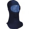 Kukla CAGOULE1 antistatická nehořlavá otvor na obličej tmavě modrá