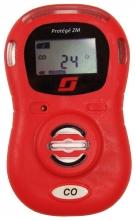 Detektor SCOTT PROTEGE ZM jednoplynový senzor CO červený
