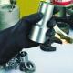 Rukavice Ansell NEOTOP neoprenové černé velikost 9