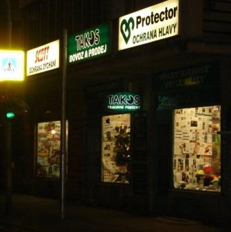 Takos® - značka pro Vaše ochranné oděvy